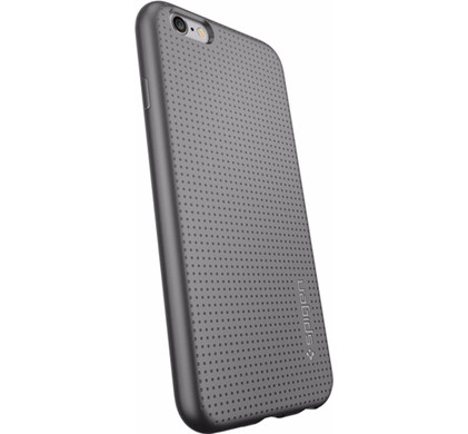 Spigen Capsule Apple iPhone 6/6s Grijs