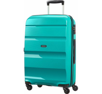 American Tourister Bon Air Spinner 66cm Deep Turquoise