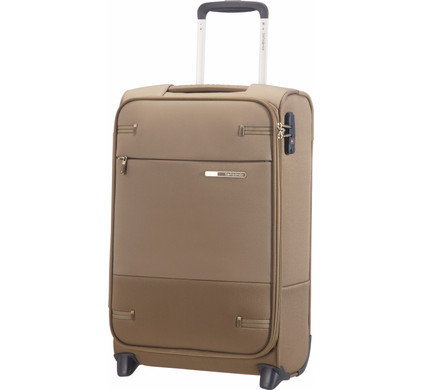 Samsonite Base Boost Upright 55/35 cm Walnut