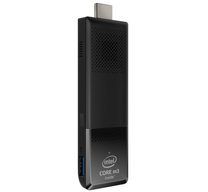 Intel Compute Stick M3