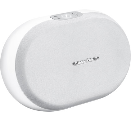 Harman Kardon Omni 20 plus Wit Main Image