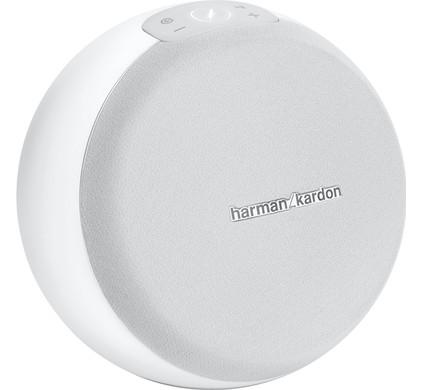 Harman Kardon Omni 10 plus Wit