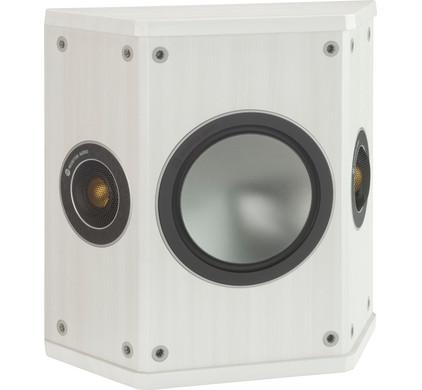 Monitor Audio Bronze FX (per paar) Wit