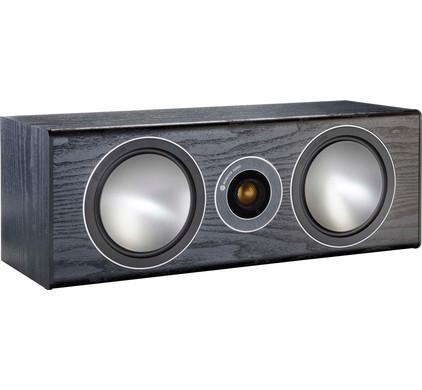 Monitor Audio Bronze Centre (per stuk) Zwart