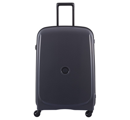 Delsey Belmont Trolley Case 70cm Antraciet