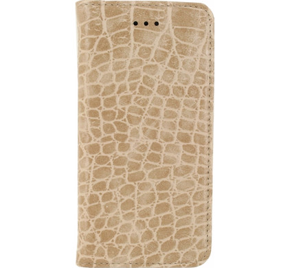 Mobilize Premium Gelly Book Samsung Galaxy A5 (2016) Alligator Bruin