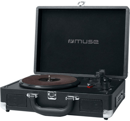 Muse MT-101 Zwart