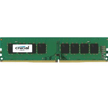 Crucial Standard 16GB DDR4 DIMM 2133 MHz (1x16GB)