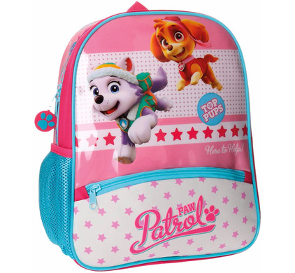 Paw Patrol Top Pups Backpack 33 cm
