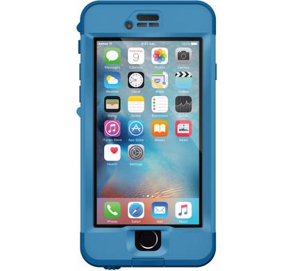Lifeproof Nuud Apple iPhone 6s Blauw