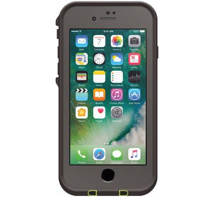 Lifeproof Fre Case Apple iPhone 7 Grijs