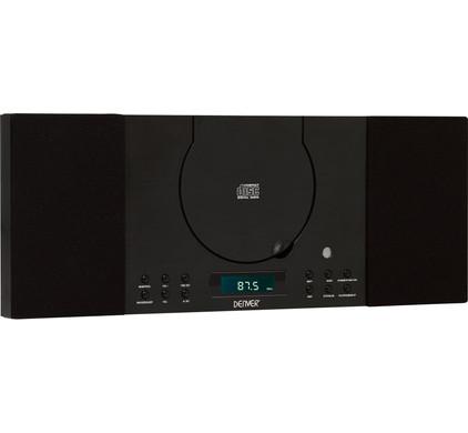 Denver MC-5010BT Noir