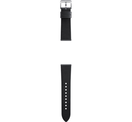 Samsung Gear S3 Leather Band Black