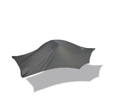 Tentsile Flite+ Ultralight 2 Pers. / 4 Seasons Dark Grey