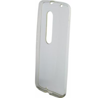 Mobilize Gelly Case Motorola Moto X Style Transparant