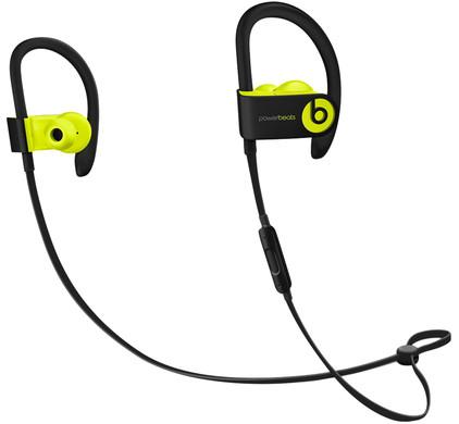 Beats Powerbeats 3 Wireless Geel