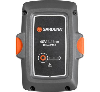 Gardena BLi-36/100