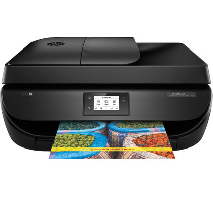 HP OfficeJet 4656 All-in-One