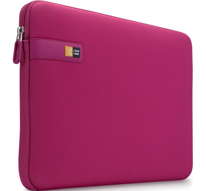 "Case Logic Sleeve 13,3"" LAPS-113 Roze"