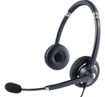 Office Headset Duo Pack