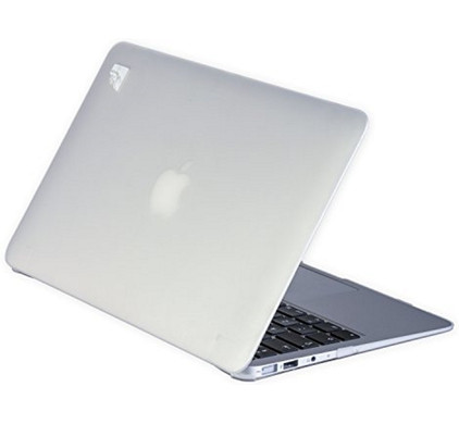 Gecko Covers Hardshell Case MacBook Air 11'' Wit
