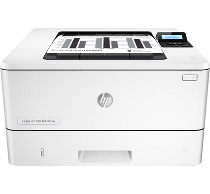 HP LaserJet Pro M402dw Main Image