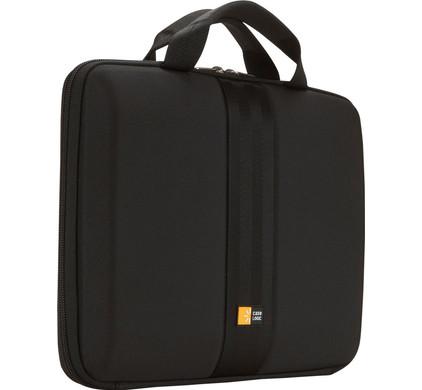 Case Logic Laptopsleeve met Handvat 13,3'' Zwart + Muis