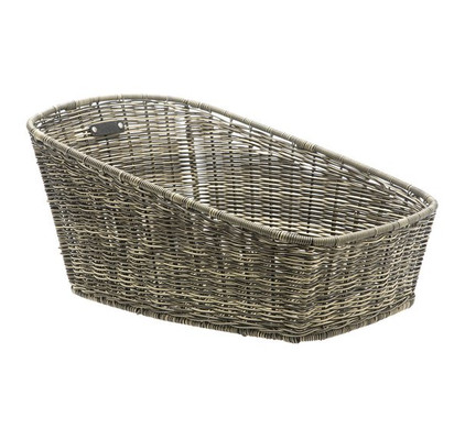 New Looxs Stresa Rattan Grey