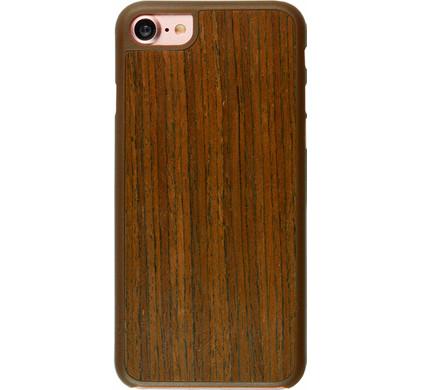 iMoshion Vida Wooden Cover Apple iPhone 7/8 Bruin