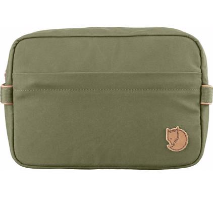 Fjällräven Travel Toiletry Bag Green