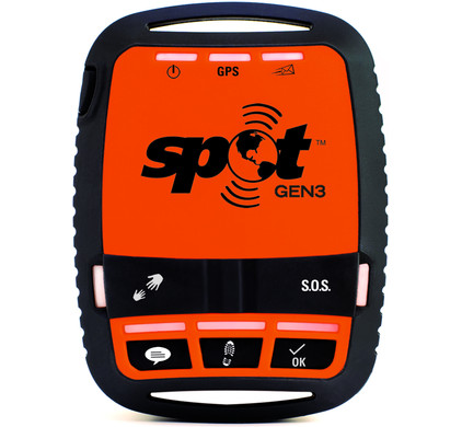 Globalstar SPOT Messenger Gen 3