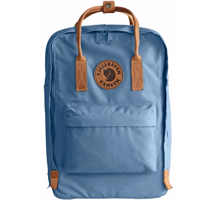 Fjällräven Kånken No. 2 Laptop 15 Blue Ridge