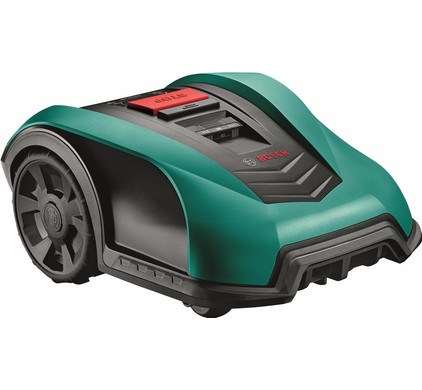 Bosch Indego 350 Connect