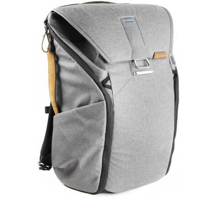 Peak Design Everyday backpack 30L Asgrijs