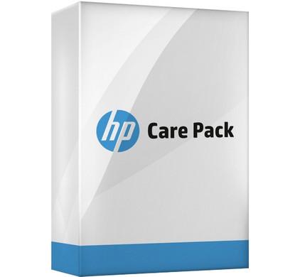 HP Care Pack Laptop - 3 jr volgende werkdag onsite garantie