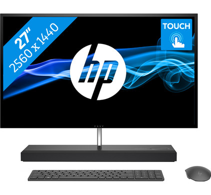 HP Envy All-in-One 27-b112nb Azerty