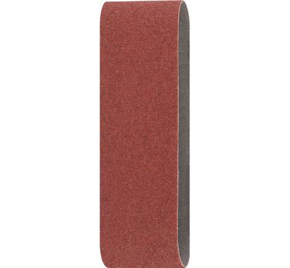 Bosch Kit de bandes de ponçage 75x533 mm K60, K80, K100 Main Image