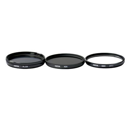 Hoya Digital Filter Introduction Kit 62mm