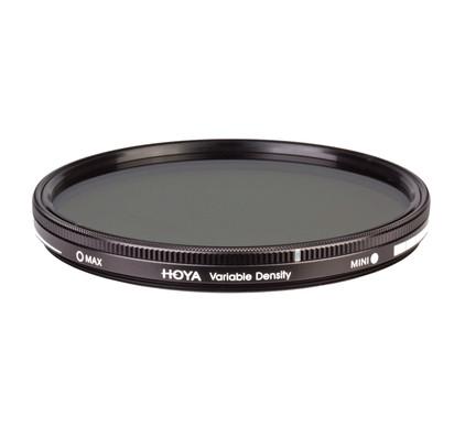 Hoya Variabel ND filter 82mm