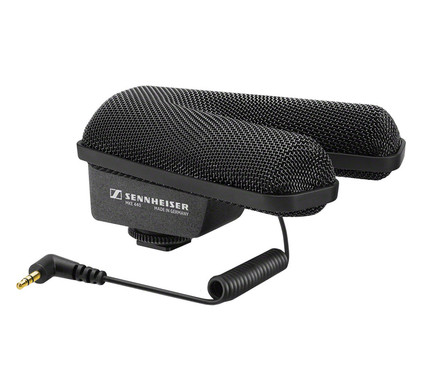Sennheiser MKE 440 Stereo Microfoon