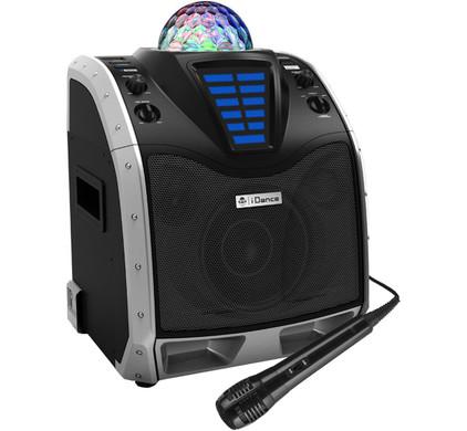 iDance Audio Party Speaker XD200
