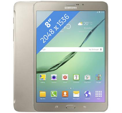 Samsung Galaxy Tab S2 8 inch Goud VE