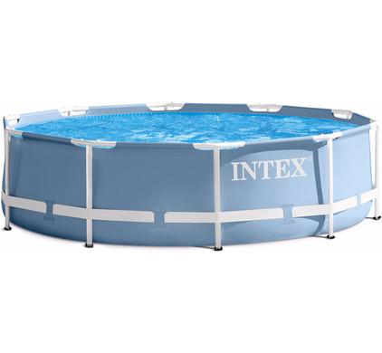 Intex Prism Frame Pool Set 457 x 84 cm