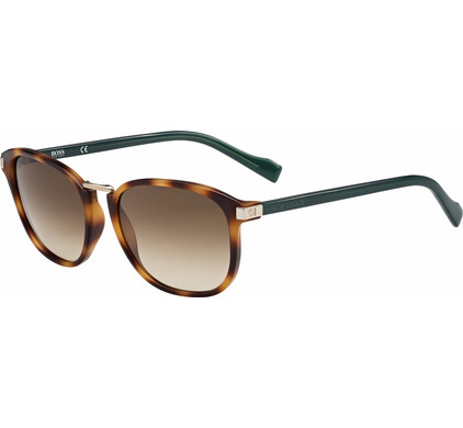 Hugo Boss Orange 0178/S Brown Havana / Brown Gradient