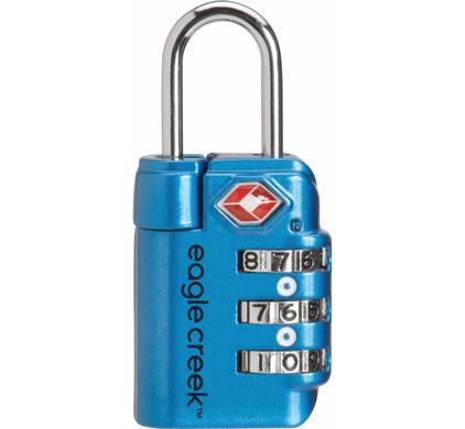 Eagle Creek Travel Safe TSA Lock Blue