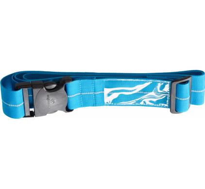 Eagle Creek Reflect Luggage Strap Blue