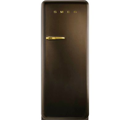 SMEG FAB28RCG1 Chocolate Dream