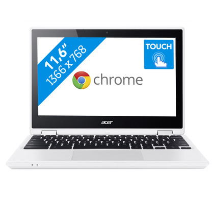 Acer Chromebook 11 CB5-132T-C6DR Azerty