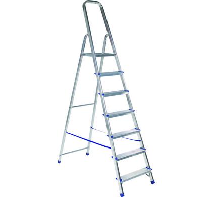 Escalo Easy Step huishoudtrap 7-treeds