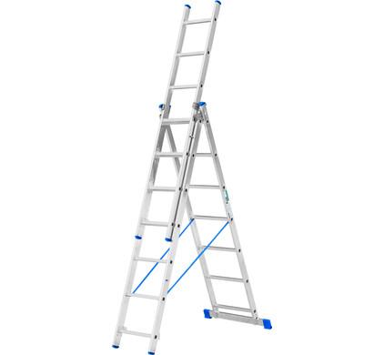 Escalo Stabilo reformladder 3 x 7